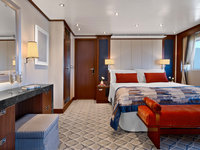 Seabourn Encore - Grand Signature Suite