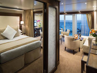 Seabourn Odyssey - Spa Penthouse-Suite