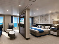 Seven Seas Explorer - Penthouse Suite