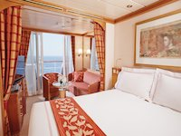 Seven Seas Mariner - Concierge Suite
