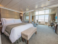 Seven Seas Mariner - Penthouse Suite