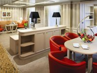 Silver Spirit - Owner Suite