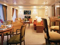 Silver Whisper - Owner Suite