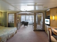 Splendour of the Seas - Owner Suite