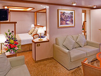 Star Princess - Familysuite