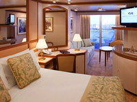 Star Princess - Mini-Suite