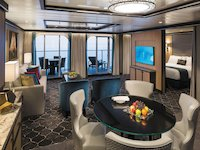 Symphony of the Seas - Owner Suite