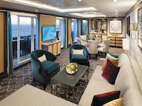Symphony of the Seas - Villa Suite