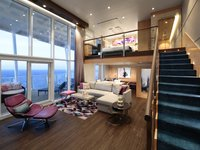 Symphony of the Seas - Star Loft Suite