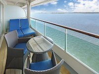 Vision of the Seas - Grand Suite Balkon