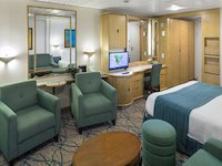 Vision of the Seas - Junior Suite