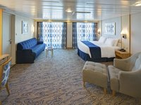 Voyager of the Seas - Junior Suite