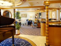 Voyager of the Seas - Royal Suite