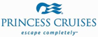 Reederei Logo Princess Cruises