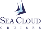 Reederei Logo Sea Cloud Cruises