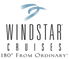 Reederei Logo Wind Star Cruises