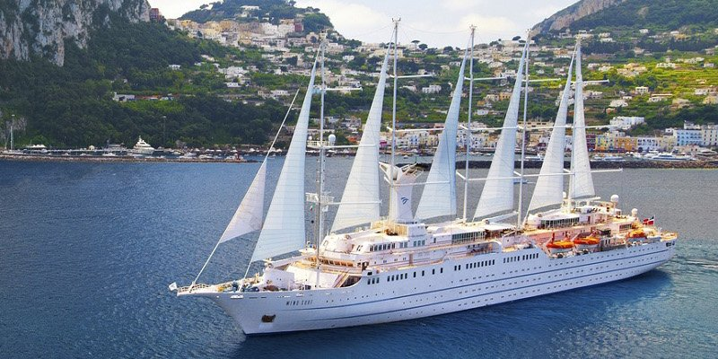 Wind Star Cruise Lastminute