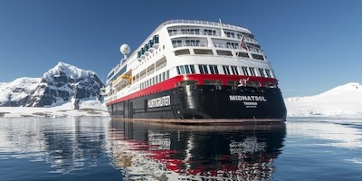 World Explorer - Hochsee-Expedition mit nicko cruises