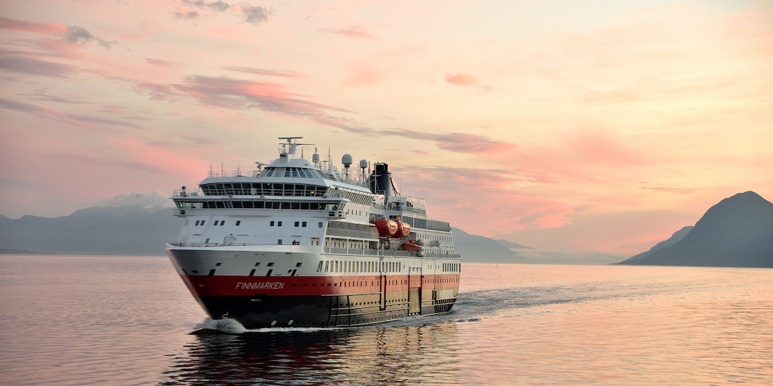 Hurtigruten Kreuzfahrten im Juni 2021 - Urlaub auf dem ...