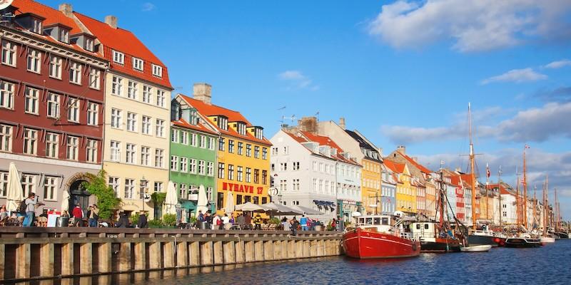 Briefe Nach Dänemark : Kreuzfahrten nach dänemark alle routen günstig online buchen