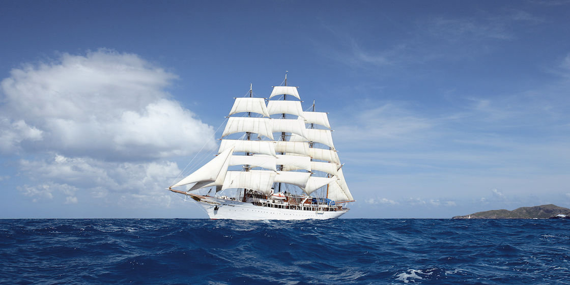 Sea Cloud Cruises - Teaserbild